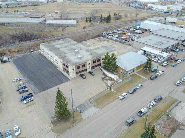 8441 Coronet Rd Nw NW, Edmonton, AB T6E 4N7 (#E4229669) :: The Foundry Real Estate Company