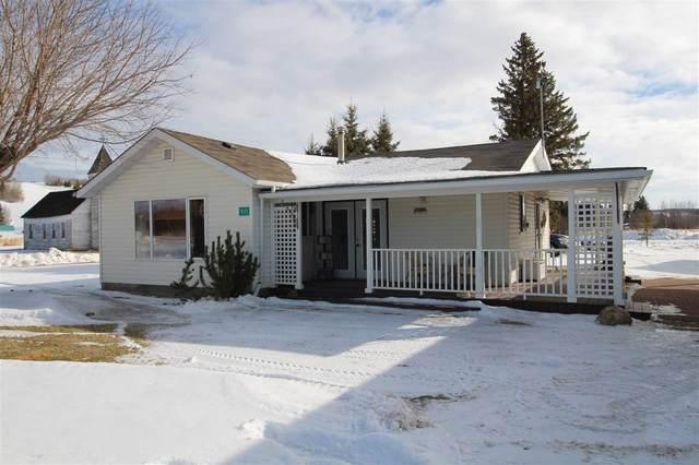 5111 50 Street, Tawatinaw, AB T0G 2E0 (#E4229682) :: Initia Real Estate