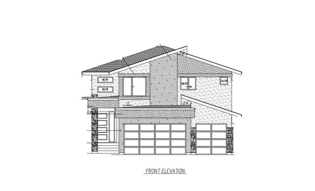 3132 Kostach Green, Edmonton, AB T6W 4K3 (#E4229764) :: Müve Team | RE/MAX Elite