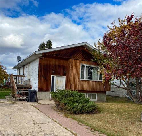 4404 51 Avenue, Cold Lake, AB T9M 1Z2 (#E4229765) :: RE/MAX River City