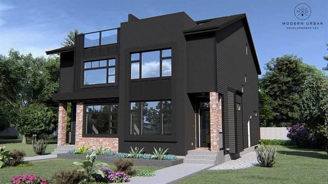 10981 75 Avenue, Edmonton, AB T6G 0G8 (#E4229803) :: RE/MAX River City