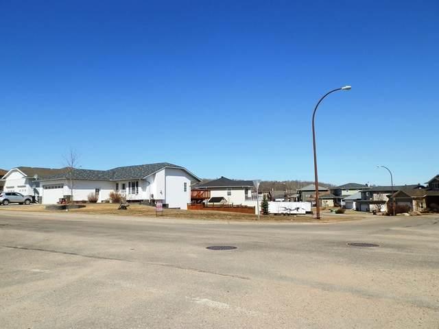 2602 Lake Avenue, Cold Lake, AB T9M 0A1 (#E4229811) :: Initia Real Estate