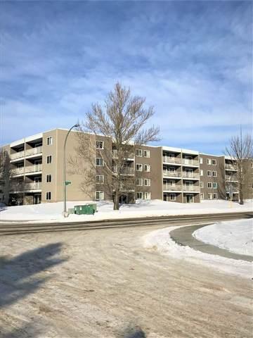 306 18204 93 Avenue, Edmonton, AB T5T 2V2 (#E4229831) :: Müve Team | RE/MAX Elite