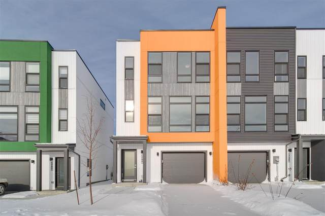Edmonton, AB T6W 3W3 :: RE/MAX River City