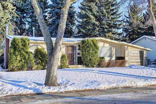 151 Willow Street, Sherwood Park, AB T8A 1P3 (#E4229909) :: The Foundry Real Estate Company