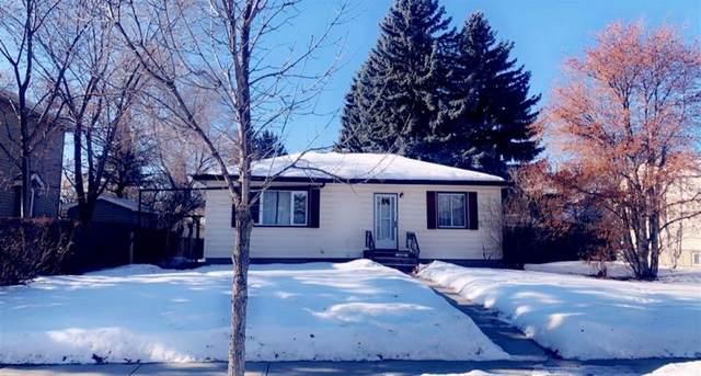 9428 76 Street, Edmonton, AB T6C 2K6 (#E4229926) :: RE/MAX River City
