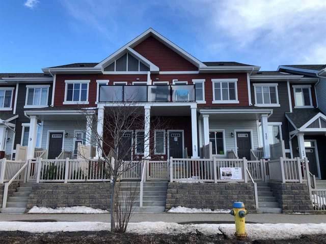 Edmonton, AB T6W 3M4 :: RE/MAX River City
