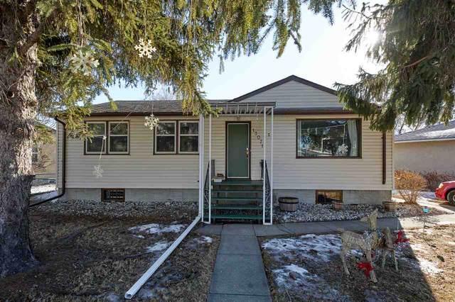13071 Sherbrooke Avenue, Edmonton, AB T5L 4E6 (#E4229935) :: RE/MAX River City