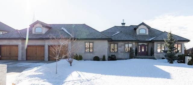 309 23033 Wye Road, Rural Strathcona County, AB T8B 1H9 (#E4229949) :: Initia Real Estate