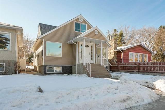 Edmonton, AB T6H 1X2 :: Initia Real Estate