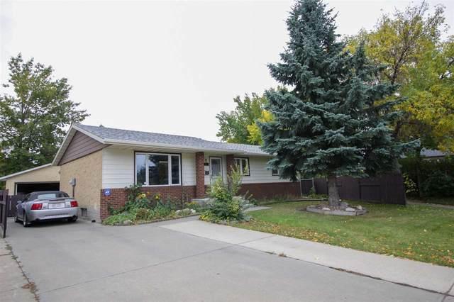 14903 122 Street, Edmonton, AB T6X 2C6 (#E4229969) :: Initia Real Estate