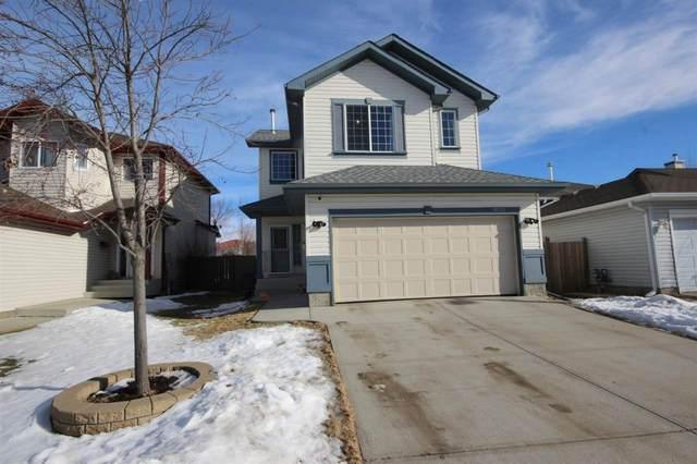 16215 90 Street, Edmonton, AB T5Z 3P5 (#E4229983) :: RE/MAX River City