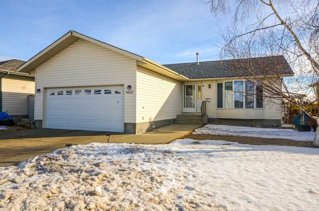 4837 54 Street, Bruderheim, AB T0B 0S0 (#E4230006) :: RE/MAX River City