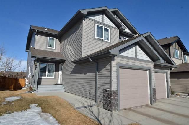12316 173A Avenue, Edmonton, AB T5X 0J8 (#E4230073) :: RE/MAX River City
