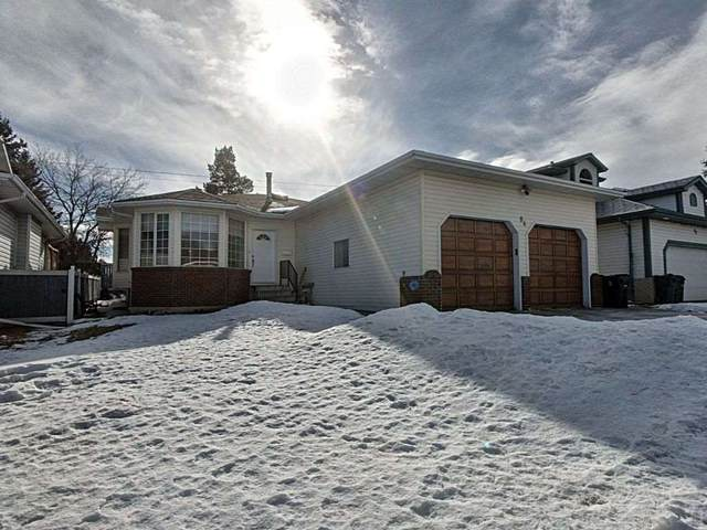 84 Woodside Crescent, Spruce Grove, AB T7X 3E6 (#E4230094) :: Initia Real Estate