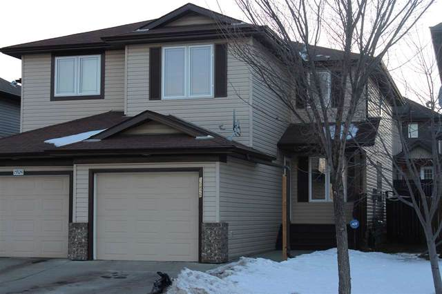 15926 95 Street, Edmonton, AB T5Z 0E8 (#E4230113) :: RE/MAX River City