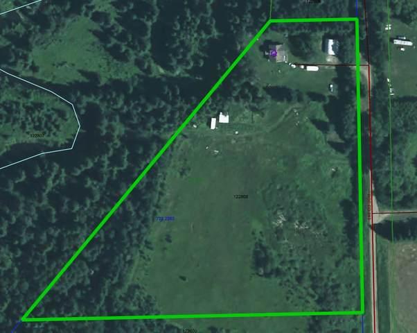 470068 243 Range Road, Rural Wetaskiwin County, AB T0C 1Z0 (#E4230146) :: Initia Real Estate