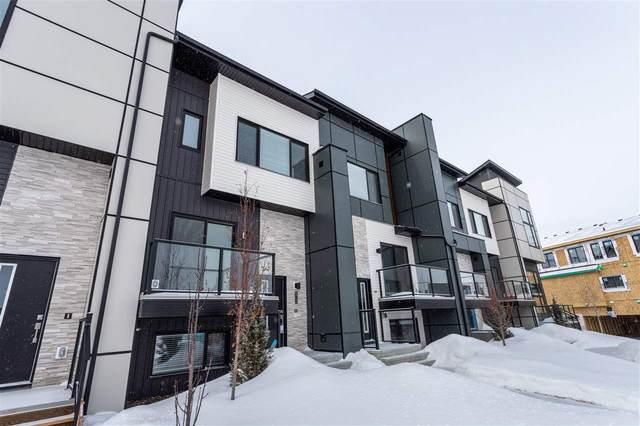 1721 Keene Crescent SW, Edmonton, AB T6W 4B6 (#E4230165) :: RE/MAX River City