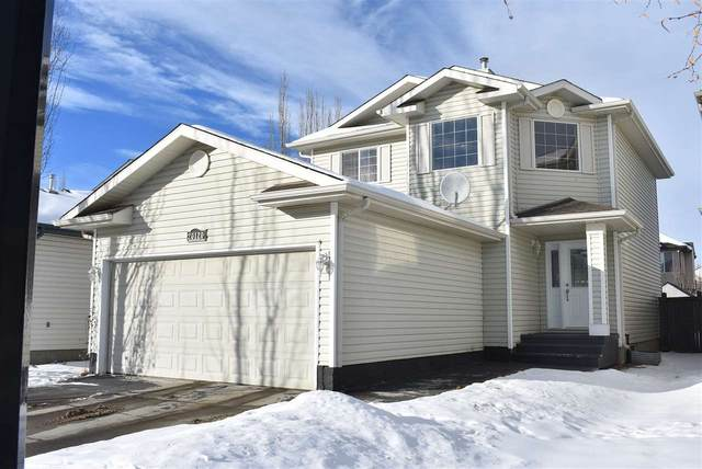 20120 46 Avenue NW, Edmonton, AB T6M 2X9 (#E4230181) :: RE/MAX River City