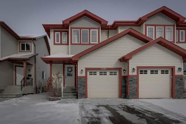 3208 152 Avenue, Edmonton, AB T5K 0K2 (#E4230188) :: RE/MAX River City