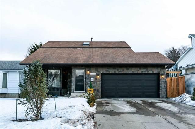 18615 98 Avenue, Edmonton, AB T5T 3E6 (#E4230193) :: RE/MAX River City