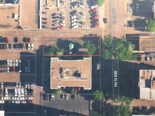 10050 114 ST NW, Edmonton, AB T5K 1R2 (#E4230239) :: RE/MAX River City