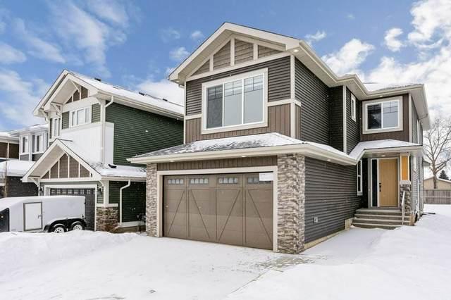 Edmonton, AB T5Y 0X6 :: RE/MAX River City