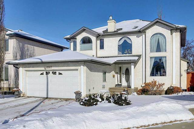 15917 90 Street, Edmonton, AB T5Z 3J2 (#E4230273) :: RE/MAX River City