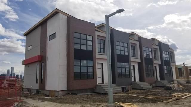 7751 Yorke Mews, Edmonton, AB T5G 2W6 (#E4230316) :: Initia Real Estate