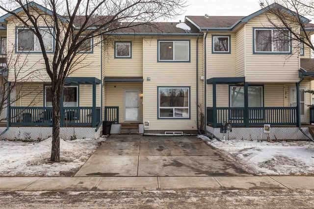 97, 10909 106 Street, Edmonton, AB T5H 4M7 (#E4230331) :: Initia Real Estate