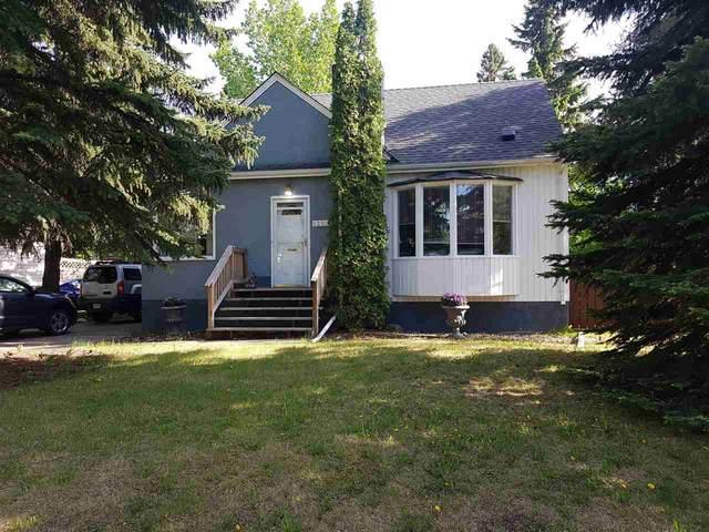 13507 110A Avenue, Edmonton, AB T5M 2M8 (#E4230347) :: Initia Real Estate
