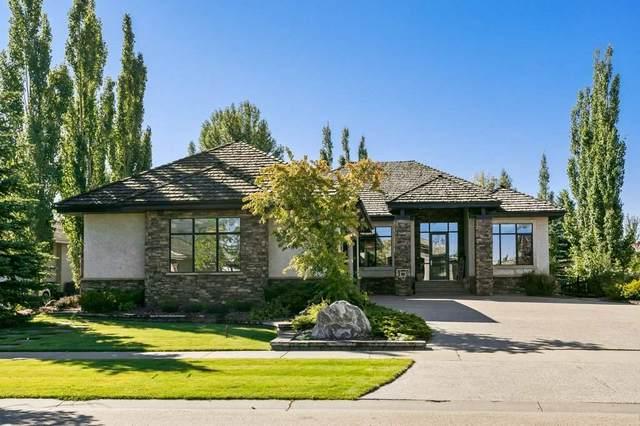 519 52328 RGE RD 233, Rural Strathcona County, AB T8B 0A2 (#E4230356) :: Initia Real Estate