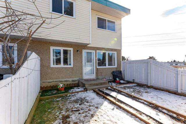106 16348 109 Street, Edmonton, AB T5X 2T4 (#E4230403) :: The Foundry Real Estate Company