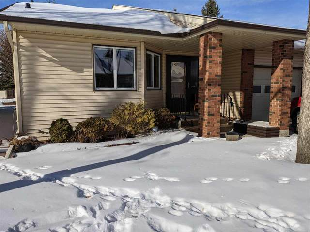 10820 11 Avenue, Edmonton, AB T6J 6J1 (#E4230425) :: Initia Real Estate