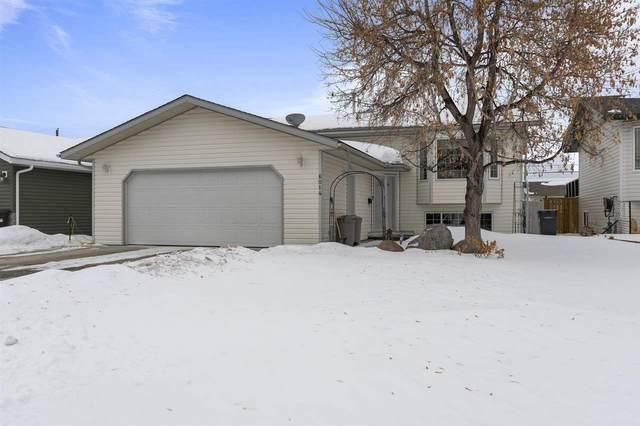 6014 53 Avenue, Cold Lake, AB T9M 1V5 (#E4230437) :: RE/MAX River City