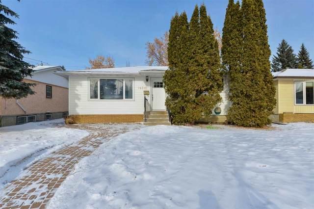 14312 87 Avenue, Edmonton, AB T5R 4E2 (#E4230524) :: RE/MAX River City