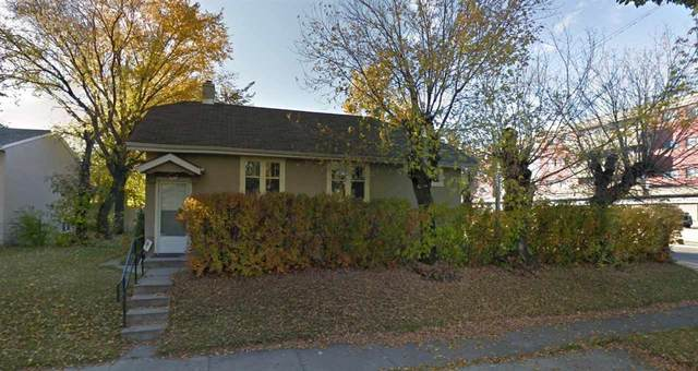 5307 118 Avenue, Edmonton, AB T5W 1C5 (#E4230533) :: RE/MAX River City