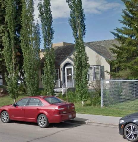 11134 101 Street, Edmonton, AB T5G 2A1 (#E4230561) :: RE/MAX River City