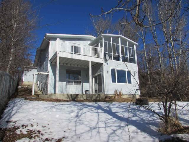 869 West Cove Dr, Rural Lac Ste. Anne County, AB T0E 1V0 (#E4230614) :: RE/MAX River City