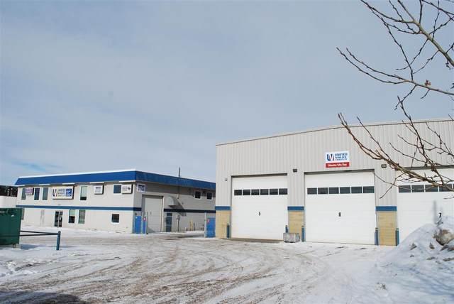 4204/4216 76 AV NW NW, Edmonton, AB T6B 2N8 (#E4230650) :: Müve Team | Royal LePage ArTeam Realty