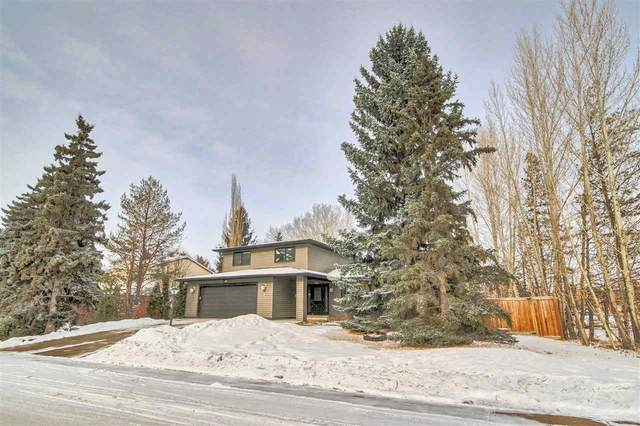 Edmonton, AB T6J 2C9 :: Müve Team | RE/MAX Elite