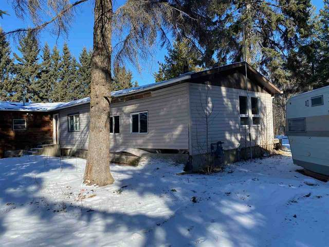 GD -7702 50 Street, Rural Wetaskiwin County, AB T0C 2C0 (#E4230679) :: RE/MAX River City