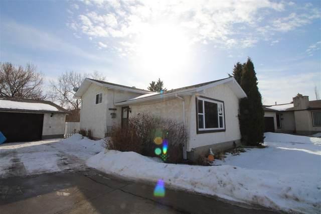 15003 116 Street, Edmonton, AB T5X 1J5 (#E4230824) :: Initia Real Estate