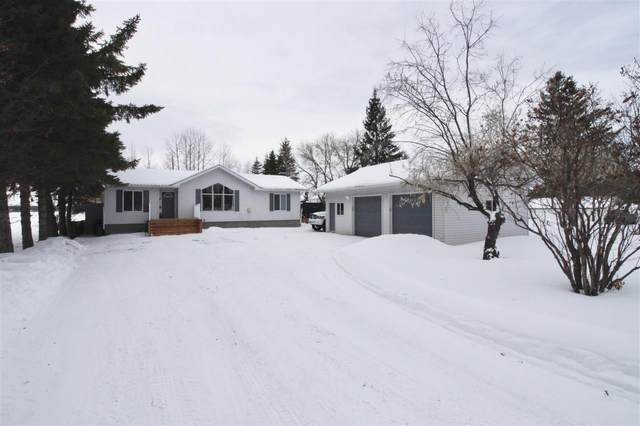 #433 61314 Range Road 463, Rural Bonnyville M.D., AB T9N 0H1 (#E4230839) :: Initia Real Estate