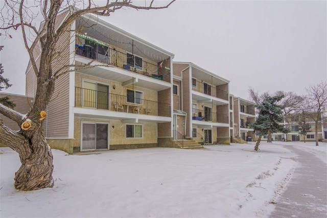 2 3831 76 Street, Edmonton, AB T6K 2P9 (#E4230848) :: Initia Real Estate