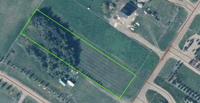 14 562115 RGE RD 114, Rural Two Hills County, AB T0B 4K0 (#E4230854) :: Initia Real Estate