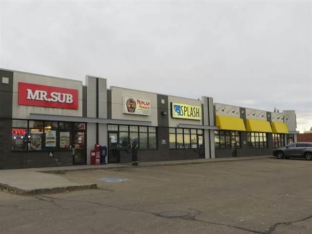 7443 Roper Rd NW, Edmonton, AB T6B 3K9 (#E4230861) :: Initia Real Estate