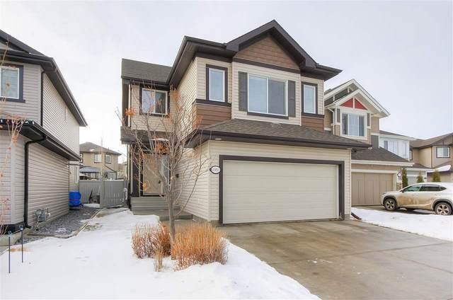20811 61 Avenue, Edmonton, AB T6M 0M1 (#E4230910) :: RE/MAX River City