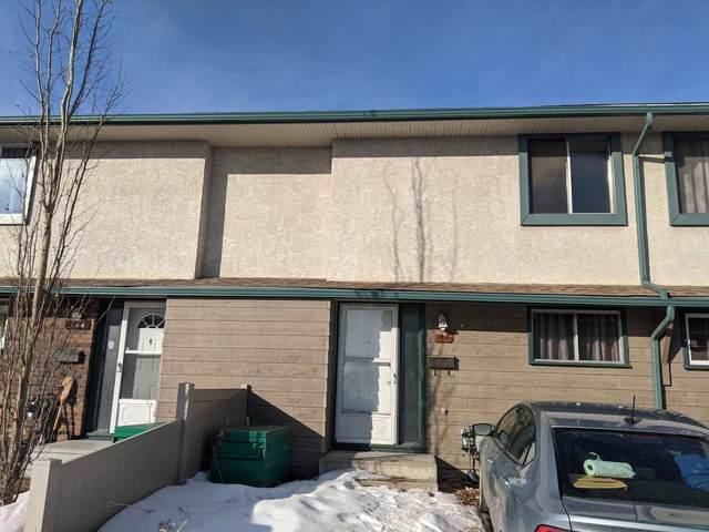 Edmonton, AB T5W 4S9 :: Initia Real Estate