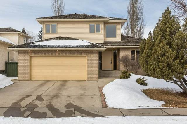 308 Weber Way, Edmonton, AB T6M 2H3 (#E4231169) :: RE/MAX River City